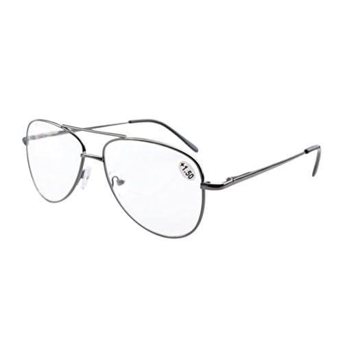 89d9c44837 Eyekepper - Gafas de sol - para hombre 1502 Klar Linse +3.50 30% de ...