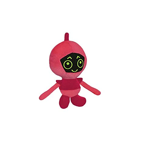 Pink 19.5 ToySource Robert The Robot Collectible Toy