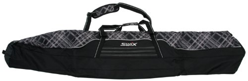 SWIX(スウィックス)キルトコレクションシングルスキーケースRT116