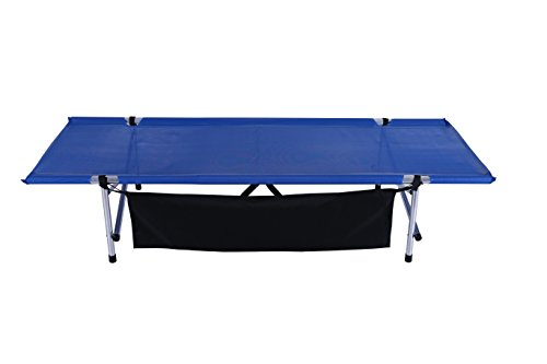 Camp Time Roll-a-Cot®, USA Made, Compact, Portable, Roll up by Camp Time