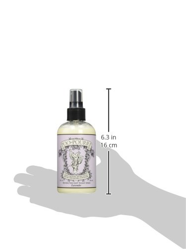 Poo pourri espray ambientador para cuarto de ba o 118 ml - Ambientador para bano ...