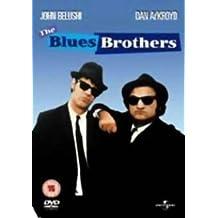 The Blues Brothers (1980) - Cazci Kardesler