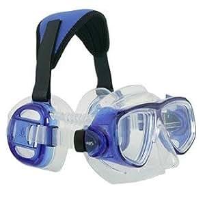Subgear 40205-11 - Gafas / Máscara de buceo