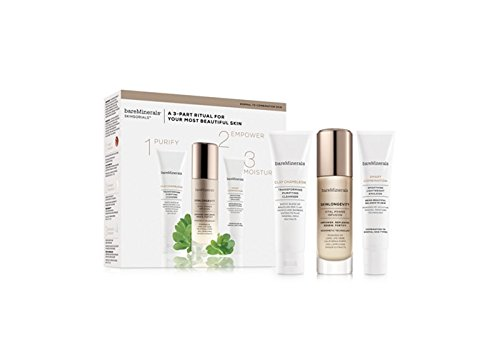 Bare Minerals Skin Care Kit