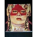 Mini de Arte - Dali, Salvador Dali, 3829029543