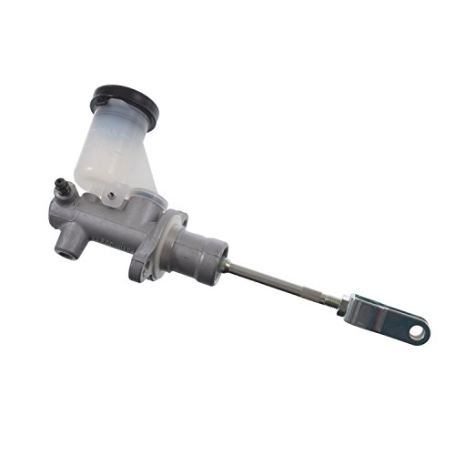 Blue Print ADN13459 Clutch Master Cylinder, pack of one: