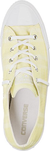 Converse 555845 Chuck All Star (Lemon Haze/White/Mouse)