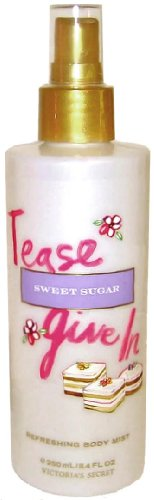 Victoria's Secret Sweet Sugar Limited Edition Refreshing Body Mist 8.4 oz (250 ml)