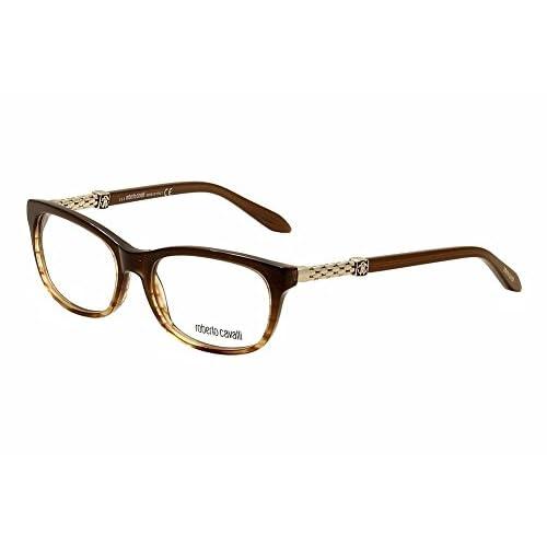 7b43bd589f 60% de descuento NEW Roberto Cavalli 706 C47 Light Brown Men Women  Eyeglasses