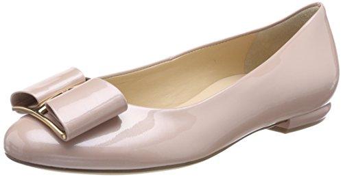 5 Flats 10 Beige Women's HÖGL Rose 1085 Ballet Uv5zggq6