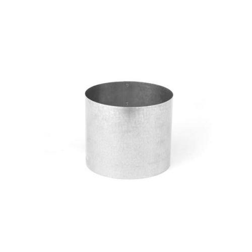 (DuraVent 5DFS-MS 5 InchDuraFlex Mortar Sleeve From the DuraFlex SS Series, Stainless Steel)