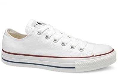 all white converse womens