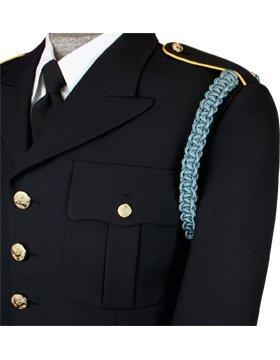 Regulation Infantry Cord (Shoulder Cord Single Braid) No Tip