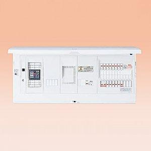 パナソニック LAN通信型 HEMS対応住宅分電盤 《スマートコスモ コンパクト21》 蓄熱暖房器(8kW)IH対応 リミッタースペース付 回路数22+回路スペース数3 BHH35223TF6 B072BYQHPV