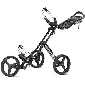 Sun Mountain Speed Golf Cart GT, Black