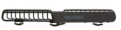 yakima - LoadWarrior, Rooftop Cargo Basket for Equipment and Gear Storage