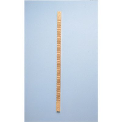 CanDo 10-1160 Finger and Shoulder Ladder, Wood