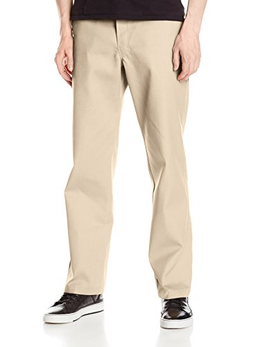 Dickies Men's Original 874 Work Pant Desert Sand 34W x 29L