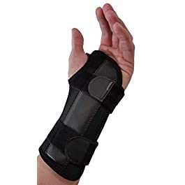 Carpal Tunnel Wrist Brace Night Support – Wrist Splint Arm Stabilizer & Hand Brace for Carpal Tunnel Syndrome Pain…