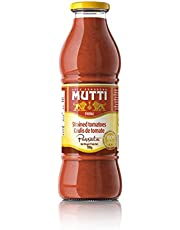 Mutti Tomato Puree 680 ml