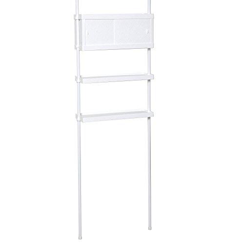 zenith cabinet white - 8