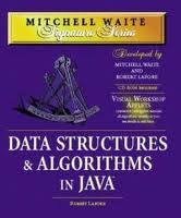 Data Structures and Algorithms in Java 2nd (second) edition