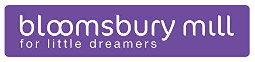 Bloomsbury - Magic Unicorn, Fairy Princess & Enchanted - Pink Bedding Set