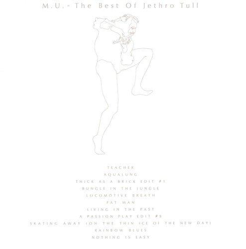 Jethro Tull Blu Ray - 8