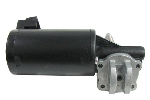 190 rpm 12vdc right angle drive electric motor from car for Right angle electric motor