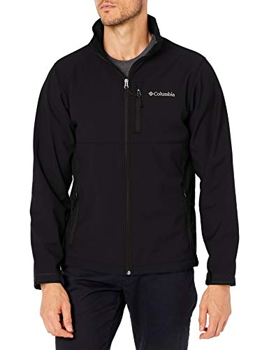 Columbia Ascender Softshell Jacket (Men's)