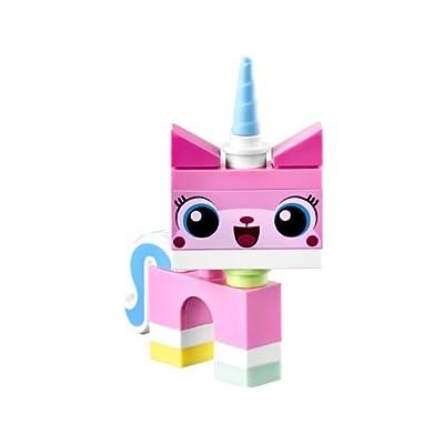 Lego The Movie Minifigure: Unikitty: Toys & Games