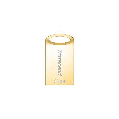Transcend 32GB JetFlash 710 USB 3.1/3.0 Flash Drive (TS32GJF710G)