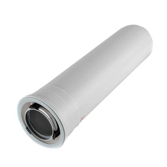 "19.5"" Non-Condensing Vent Pipe Extension 1"