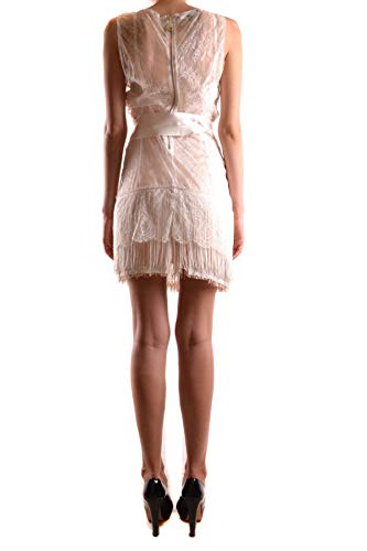 Elisabetta Vestido Rosa Poliamida Mcbi30180 Mujer Franchi 0gArq0