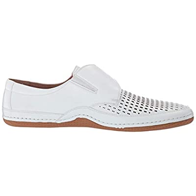 STACY ADAMS Men's Omega Casual Monk Strap Driving Style Loafer   Loafers & Slip-Ons
