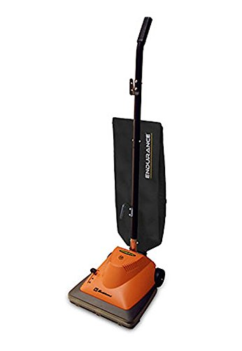 Koblenz U-40Z Endurance Commercial Upright Vacuum Cleaner with 35-Feet Cord