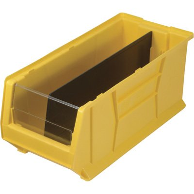 Quantum Storage Divider For 24in. Hulk Container - Hulk Container Dividers