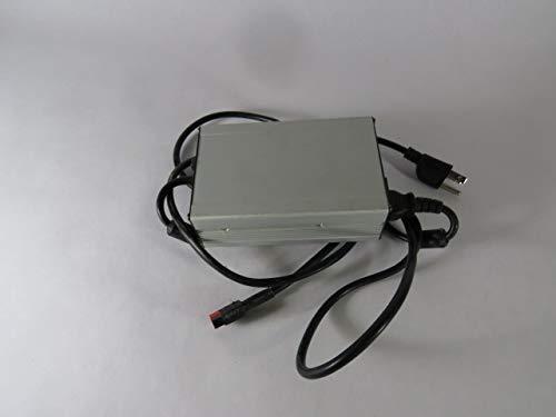 Techpower Developments ABM-36 Acid Battery Charger 120VAC 36VDC -