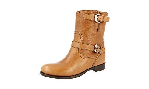Prada Brown Boots - 6