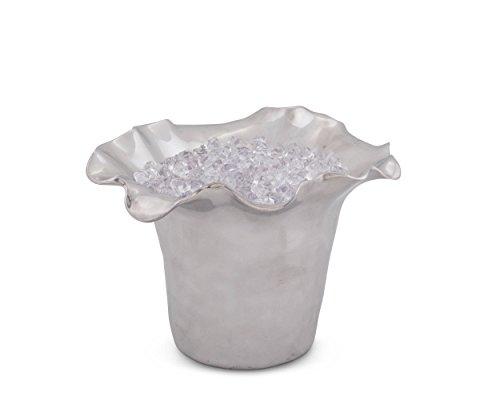 Arthur Court Carmel Pattern Ice/Wine Champagne Bucket