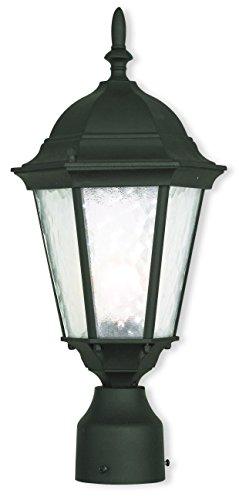 Water Glass Outdoor Lights