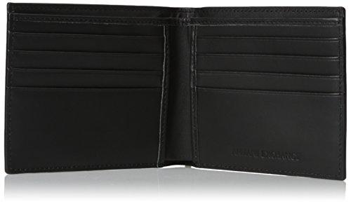 Armani-Exchange-Mens-All-Over-Laser-Logo-Bifold-Wallet