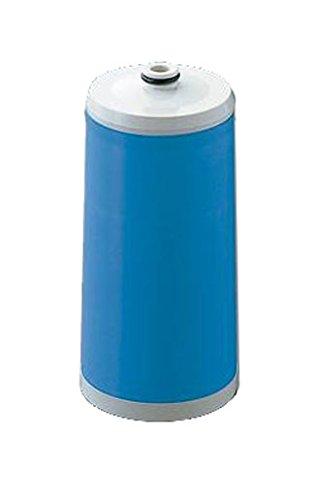 TOTO 清水器用カートリッジ TH637-2 青 【内蔵型 鉛・トリハロメタン除去タイプ】 (交換の目安:約3ヶ月)