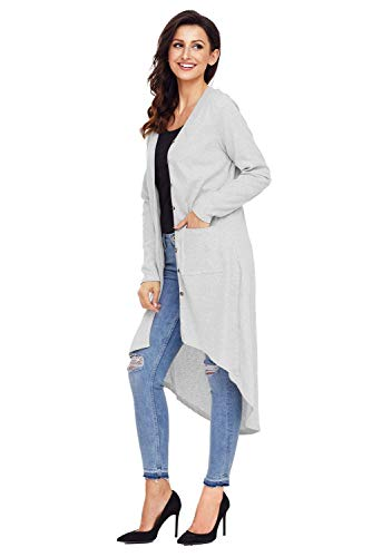 Fashion Femme El Longues Saoye Manteau FTOqqg