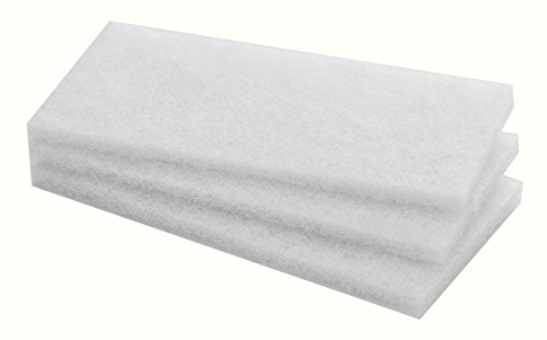 Tools4Boards BRITE X-Fine Abrasive Nylon Fiber Pad for Skis and Snowboards (3-Piece)