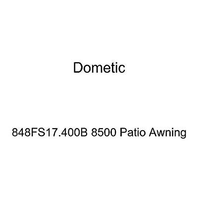 Dometic 848FS17.400B 8500 Patio Awning