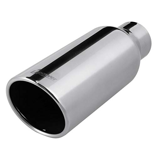 (Upower Exhaust Tips 2.5