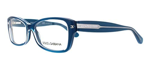 Dolce & Gabbana DG3176 Eyeglasses-2776 Top Crystal On Pearl ()
