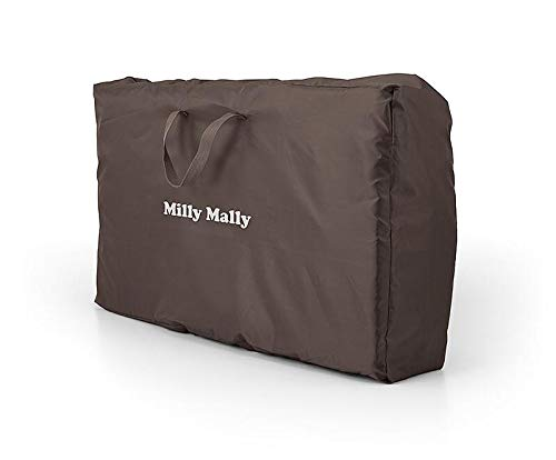 blau Milly Mally Side by Side NAVY Ein bequemes Bett