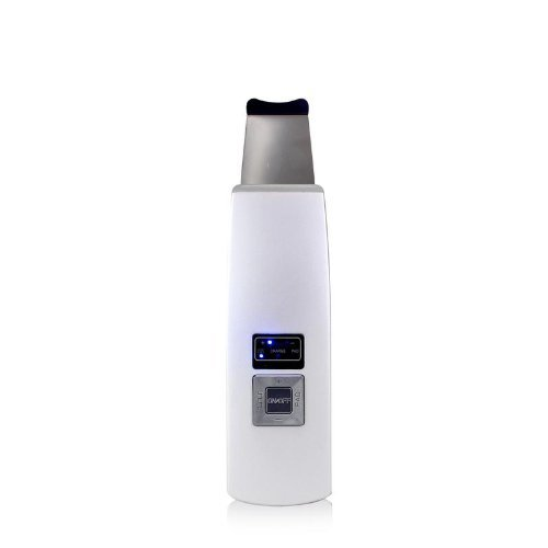 Morjava KD-8020 Multifunction Portable Sonic Facial Face Skin Scrubber Cleaner Massager LCD